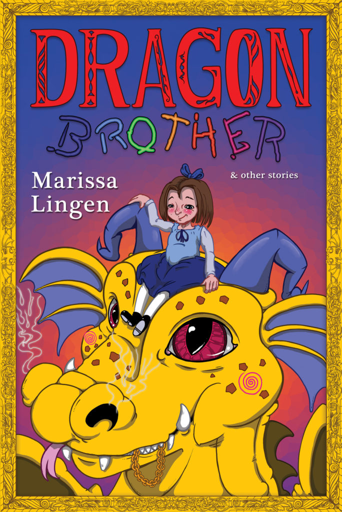 Dragon Brother and Other Stories